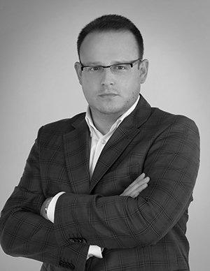 radca prawny Łukasz Falkowski