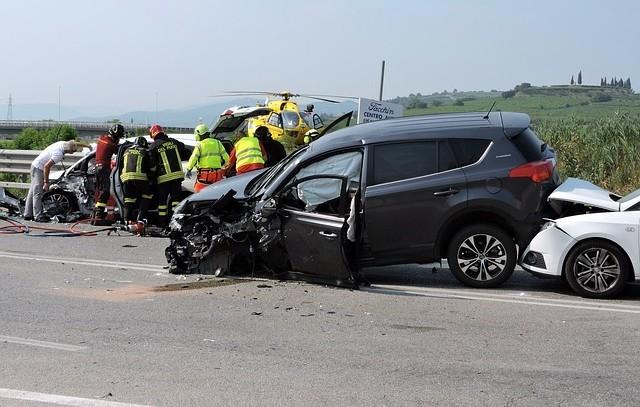Odszkodowanie z polisy OC sprawcy wypadku