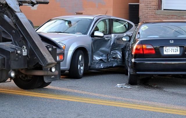 Renta z polisy OC sprawcy wypadku