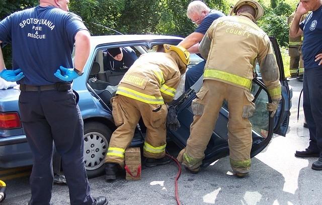 Zadośćuczynienie za krzywdę doznaną w wypadku drogowym