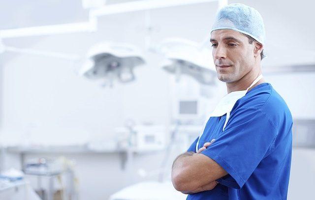 Odpowiedzialność karna lekarza – Kiedy lekarz ponosi odpowiedzialność karną?
