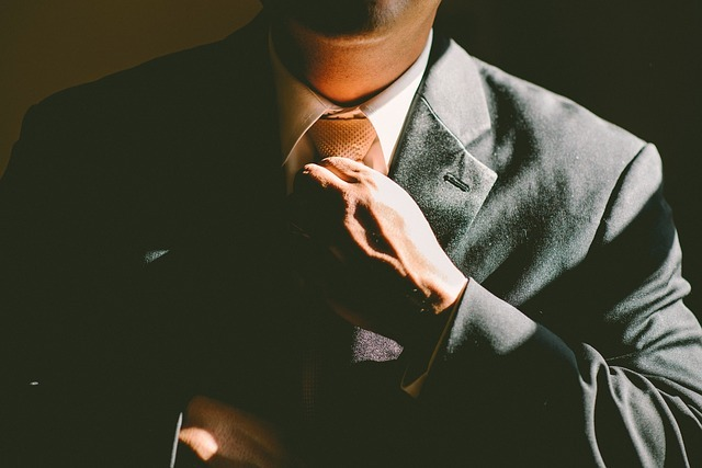 Ochrona klienta dokonującego czynności z osobą czynną w lokalu przedsiębiorstwa.